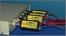 передатчики видеосигнала по витой паре ЗИ SI-116RM.