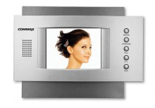 109002. CDV-50 A/XL - CDV-50A, вызов аудио/видео (при наличии камеры) от цифрового подъездного домофона + 3 вызывных...