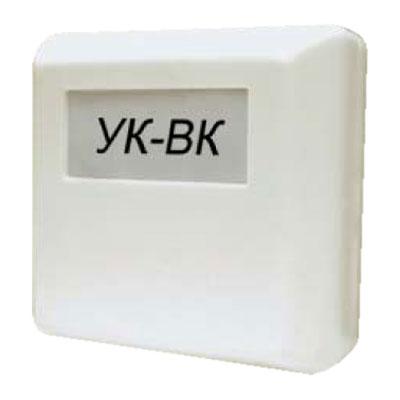усилитель УК-ВК-02 Релейный усилитель на два канала.