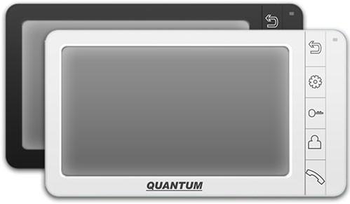 монитор видеодомофона Quantum