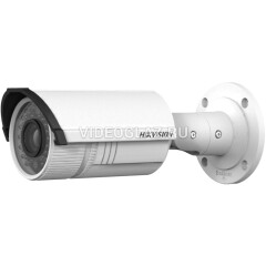 уличные ip-камеры Hikvision DS-2CD2612F-IS
