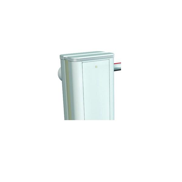 Аксессуар FAAC FAAC Кожух шлагбаума B680H, белый RAL 9010 (416018)