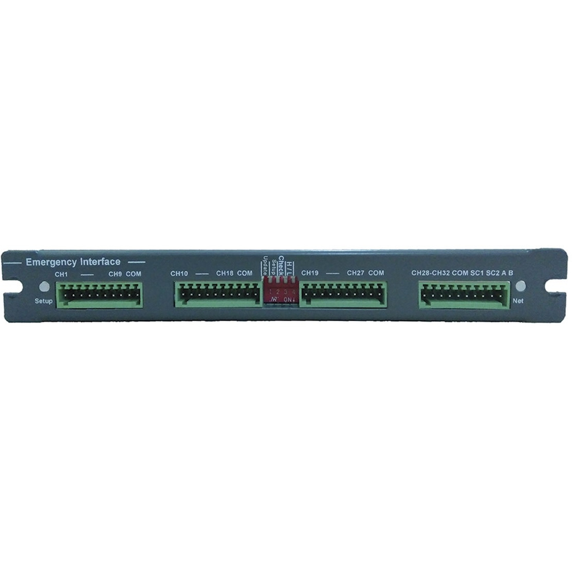 Стоечное оборудование серии MAG DSPPA DSPPA MAG-6416