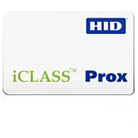 Карта iClass HID HID iC-2020