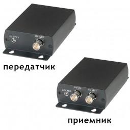 Передатчик видеосигнала по коаксиальному кабелю SC&T SC&T HE01C