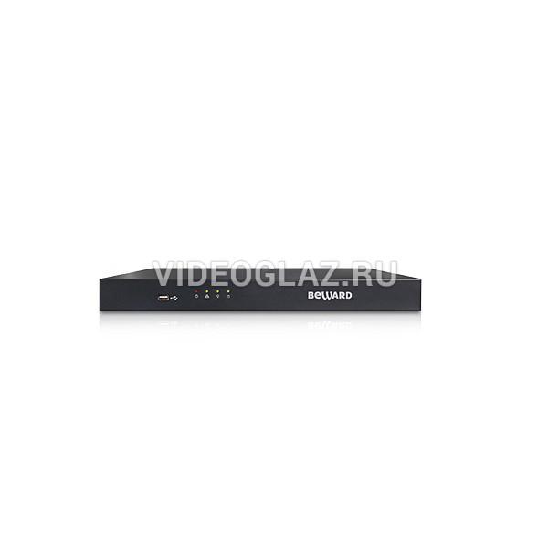 Видеорегистратор beward bs1232