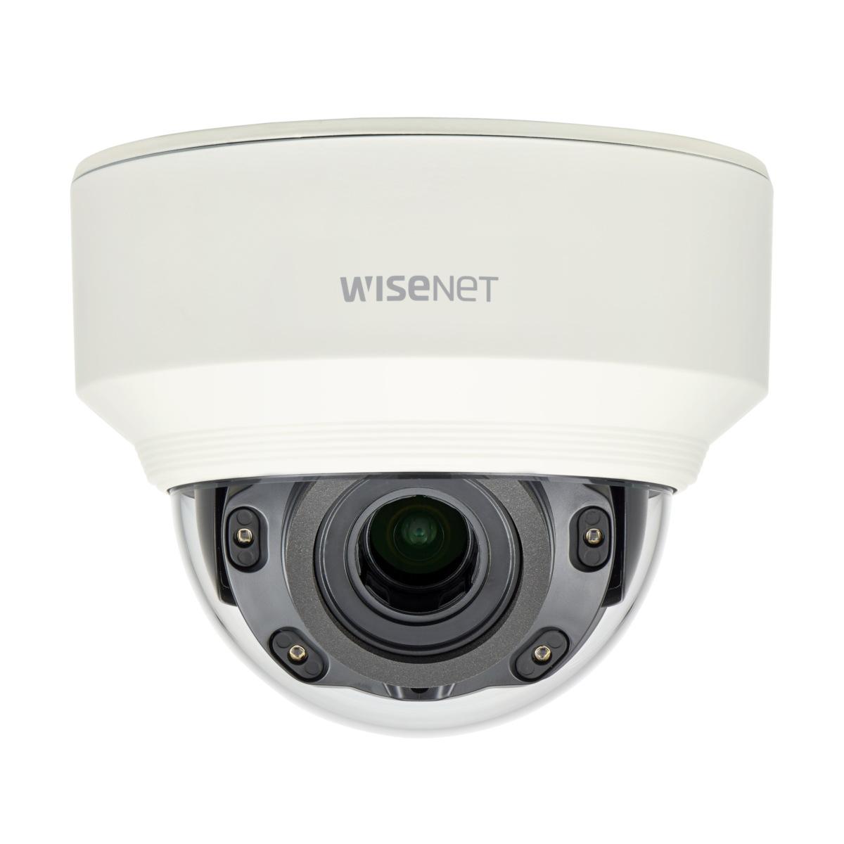 Купольная IP-камера Wisenet Wisenet XND-L6080RV