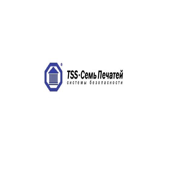 ПАК СКУД TSS-2000 Семь печатей Семь печатей TSS-2000 Контроль спецзон 1 (контроль движения в зоне)