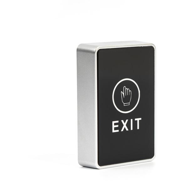 Кнопка выхода СКАТ СКАТ SPRUT Exit Button-87P-NT