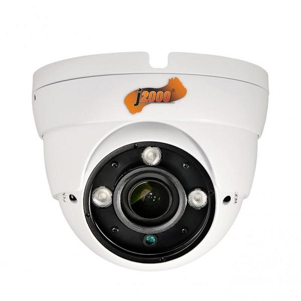 Видеокамера AHD/TVI/CVI/CVBS J2000 J2000-AHD4Dm30 (2,8-12) видеокамера ahd tvi cvi cvbs j2000 j2000 mhd2ms 2 8 v 3