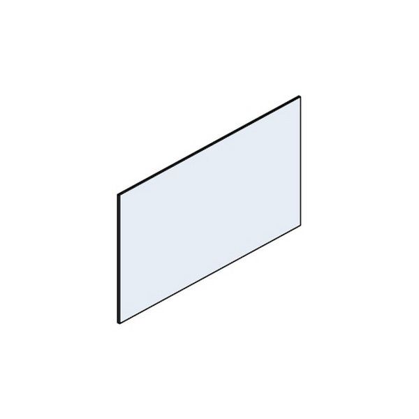 Дополнительный элемент для ограждения OMA OMA-05.086.A1-940