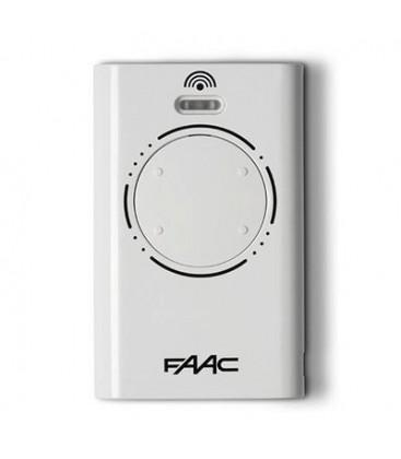 Радиоуправление FAAC FAAC XT4 868 SLH