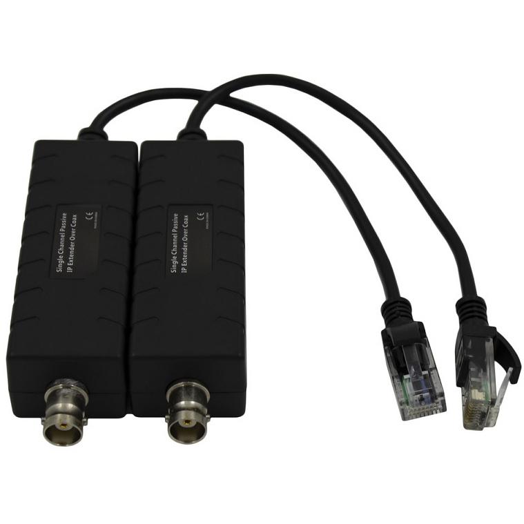 Передатчик ip-видеосигнала по коаксиальному кабелю Master MR-EOC