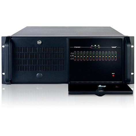 Фото - ОПС Satel Satel Satel STAM-BOX опс satel satel satel stam 1 r