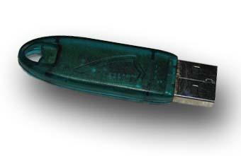 Сигма-ИС Сигма-ИС Электронный ключ защиты USB