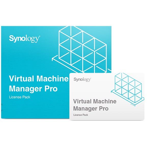Synology Synology VMMPRO-3NODE-S1Y