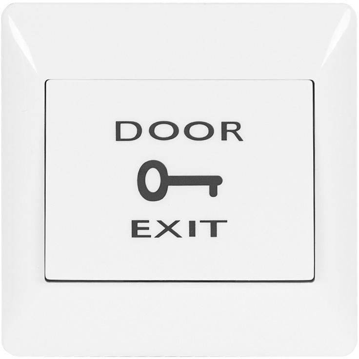 Кнопка выхода СКАТ СКАТ SPRUT Exit Button-82P