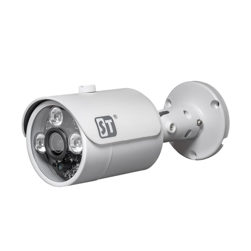 IP-камера уличная Space Technology ST-181 M IP HOME POE H.265 АУДИО (3,6mm)(версия 3)