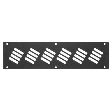 Компонент к электромонтажному шкафу TLK TLK-BLNK-CAB-P-BK