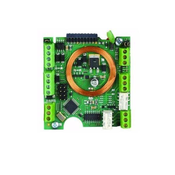 Дополнительное оборудование 2N 2N Считыватель IP Vario включает Wiegand интерфейс, 2 логических входа, 2 реле (2N9137430E)