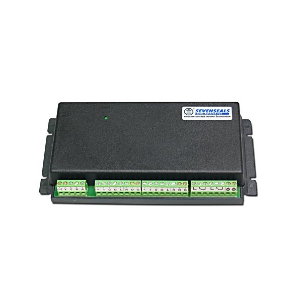 Контроллер СКУД Семь печатей Семь печатей TSS-203-2o/p