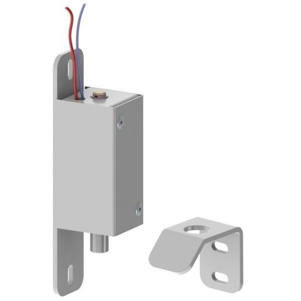 шкафы Защелка электромеханическая Промикс Promix-SM491.10