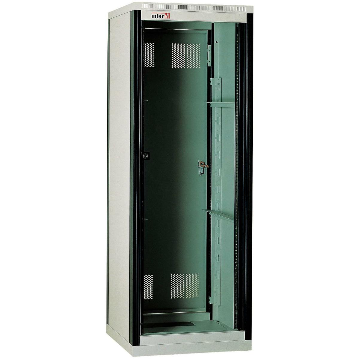 Шкаф аппаратный Inter-M PA-331D