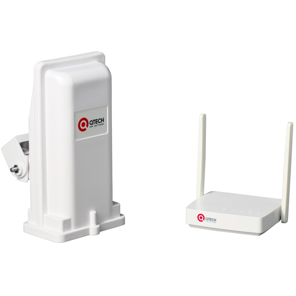3G/LTE станция QTECH QTECH QMO-234 V2