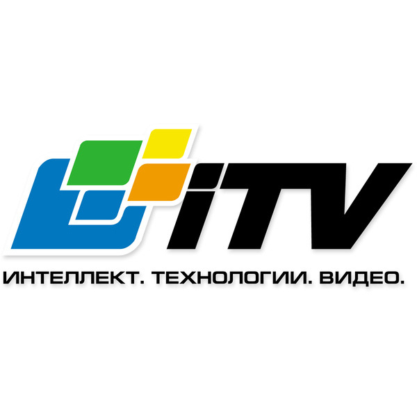 Служебный модуль ITV ITV ПО