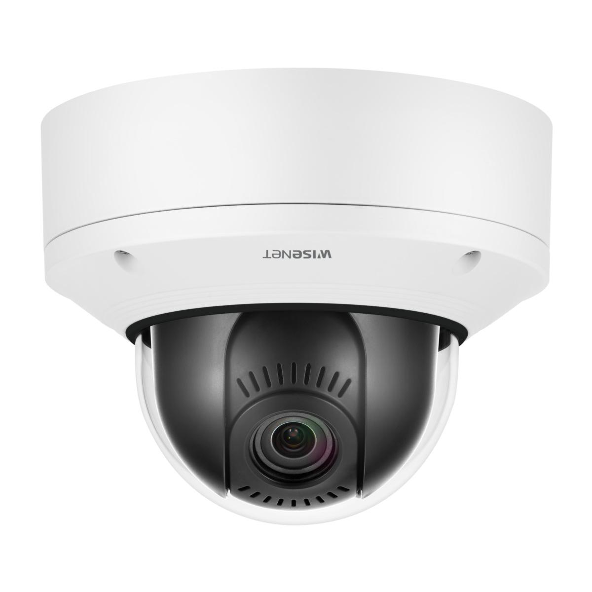 Купольная IP-камера Wisenet Wisenet XNV-8081Z