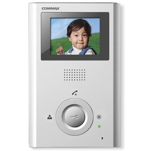 Сопряженный видеодомофон Commax Commax CDV-35HM/XL белый