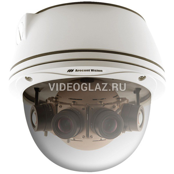 Arecont Vision AV40185DN-HB IP Camera Drivers for Windows Download