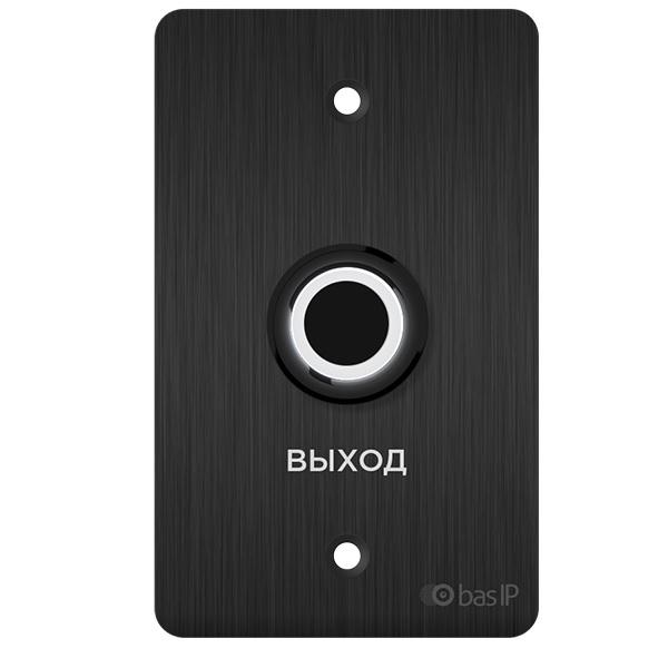 Кнопка выхода BAS-IP BAS-IP SH-45R BLACK