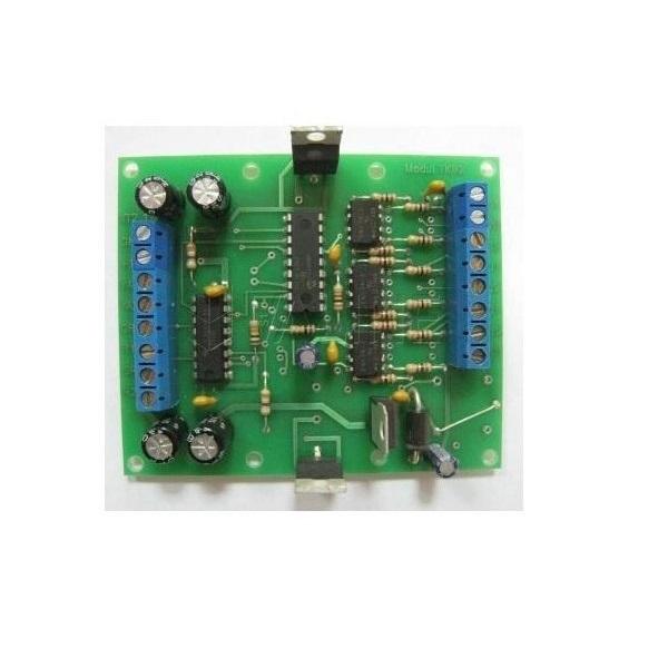 Дополнительное оборудование Ростов-Дон Ростов-Дон Модуль TK02 с конденсаторами(Собственного изготовления)