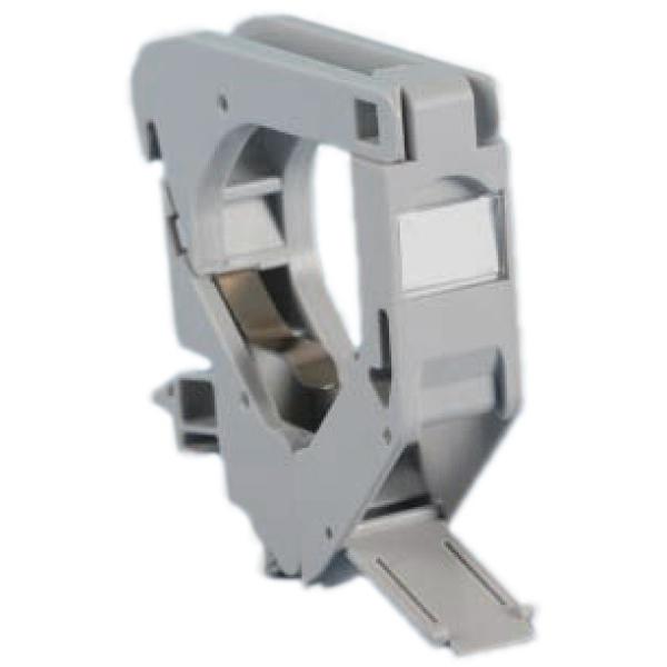 Компонент к электромонтажному шкафу Hyperline Hyperline FP-IE-DIN-KJ-1-GY