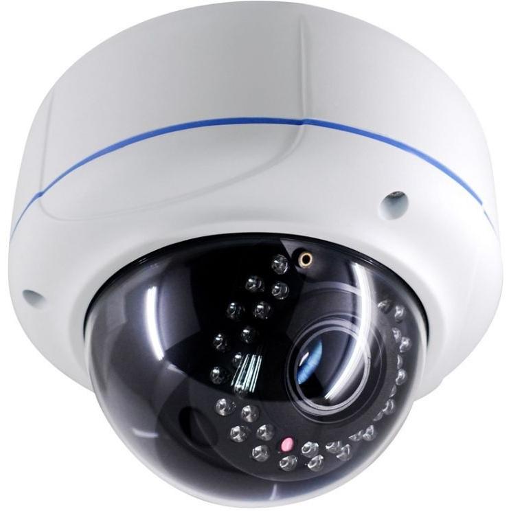 Купольная IP-камера Rubetek Rubetek RV-3420