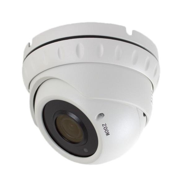 Видеокамера AHD/TVI/CVI/CVBS Master Master MR-HDNVM1080WH видеокамера ahd tvi cvi cvbs master master mr hdnvp2wh