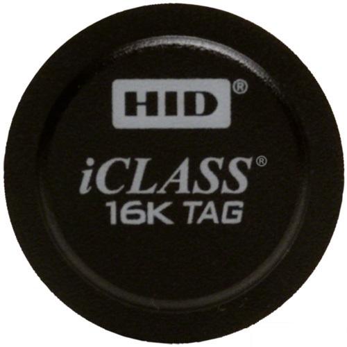 Карта iClass HID HID iC-3301
