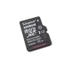 Kingston MicroSDXC 128GB Class 10 UHS-I U1