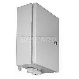 Электромонтажный шкаф/щит Beward Beward B-400x310x120-FSD8
