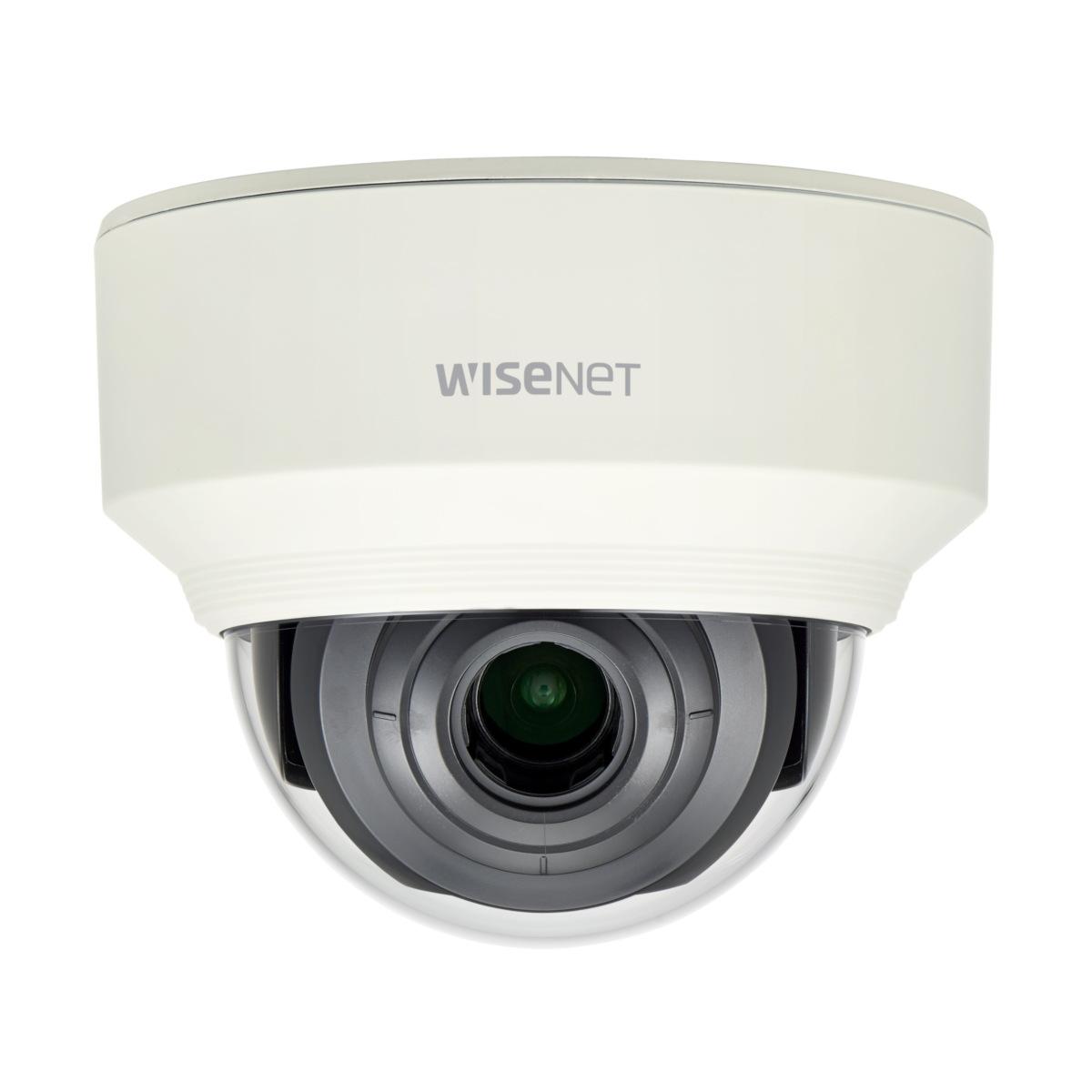 Купольная IP-камера Wisenet Wisenet XND-L6080V