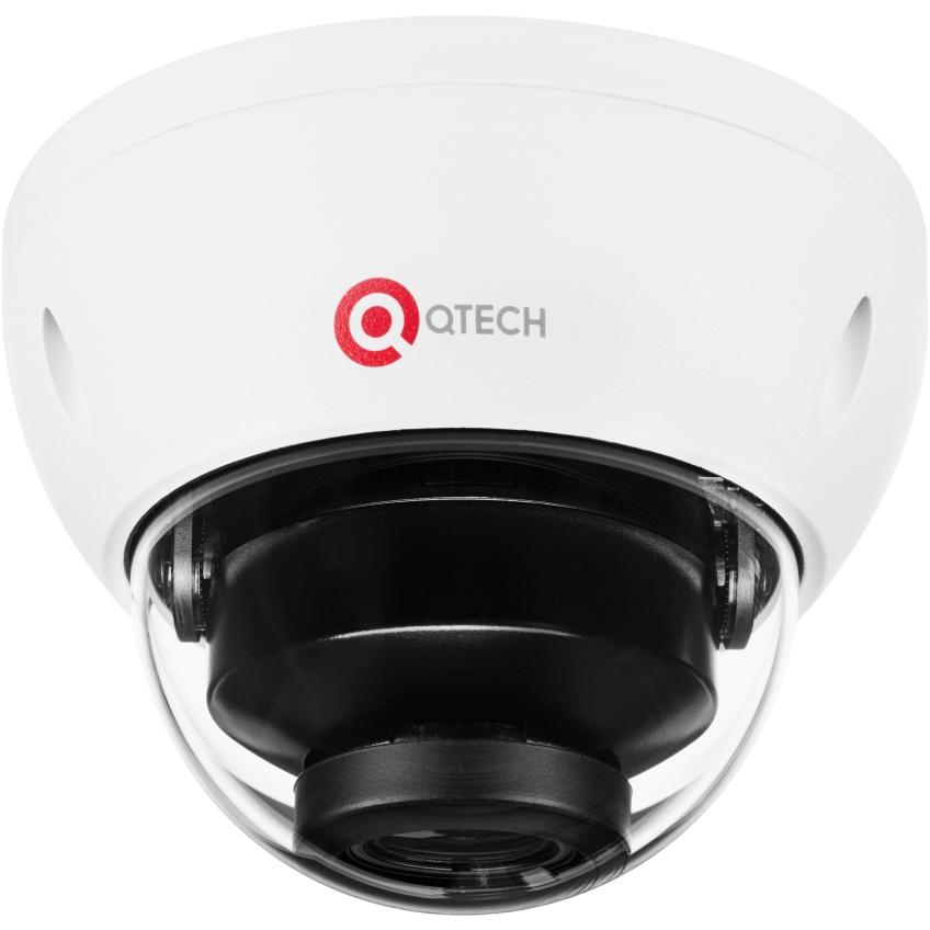 Видеокамера AHD/TVI/CVI/CVBS QTECH QTECH QVC-AC-203VZD(2.7-12)