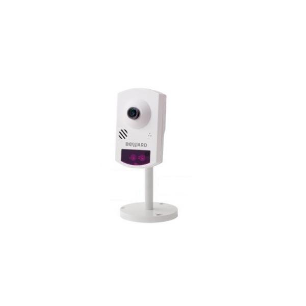 Фото - Wi-Fi камера Beward Beward BD43CW(3.6 mm) wi fi камера beward beward bd43cw 16 mm
