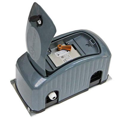 Привод для ворот AN-Motors AN-Motors ASW4000