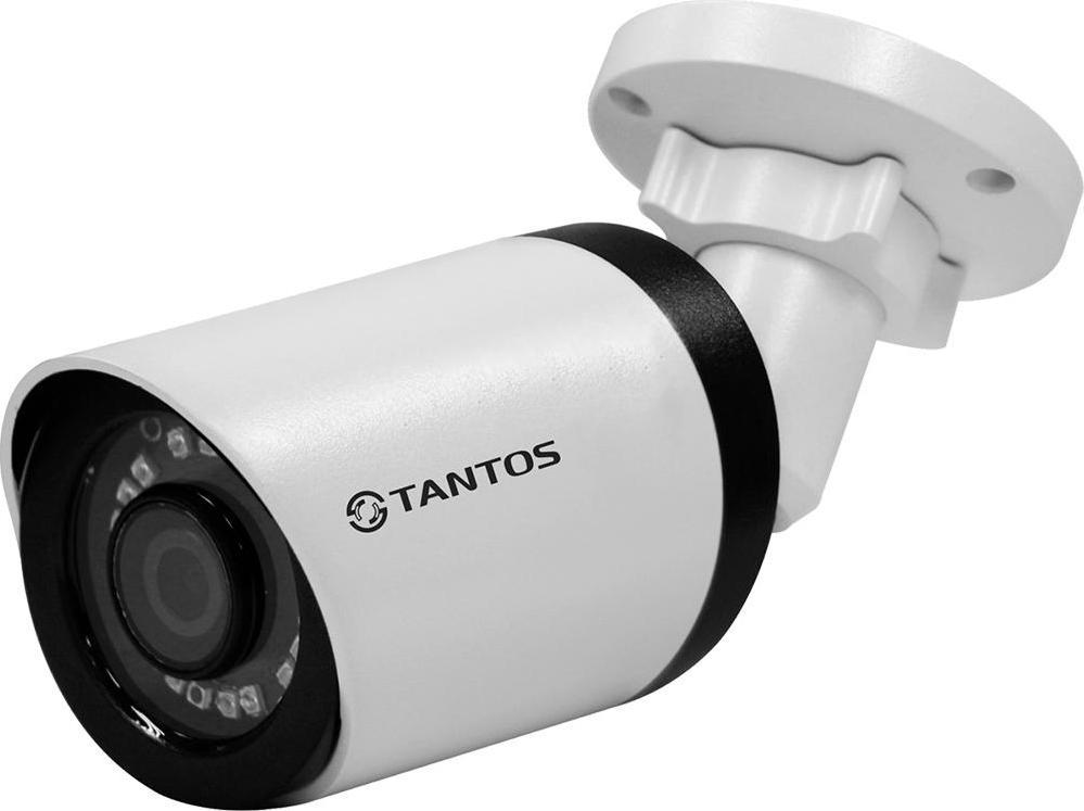 Tantos TSi-Pe80FP(3.6) IP-камера уличная - ТД ВИДЕОГЛАЗ Москва