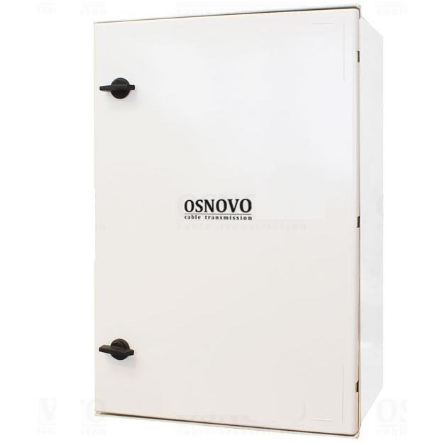 Коммутаторы POE OSNOVO OSP-46TB1(SW-60812/I)