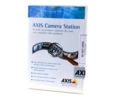 по axis AXIS Camera Station Base Pack 4 channels (0202-052)