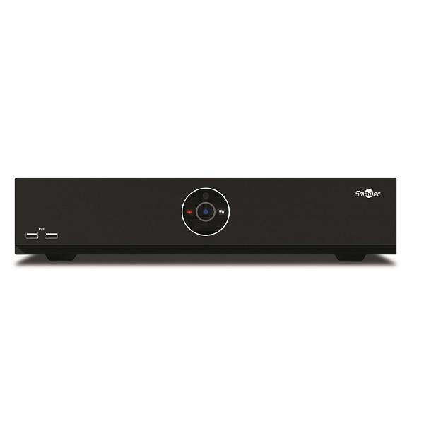 Видеорегистратор гибридный Smartec Smartec STR-HD1620
