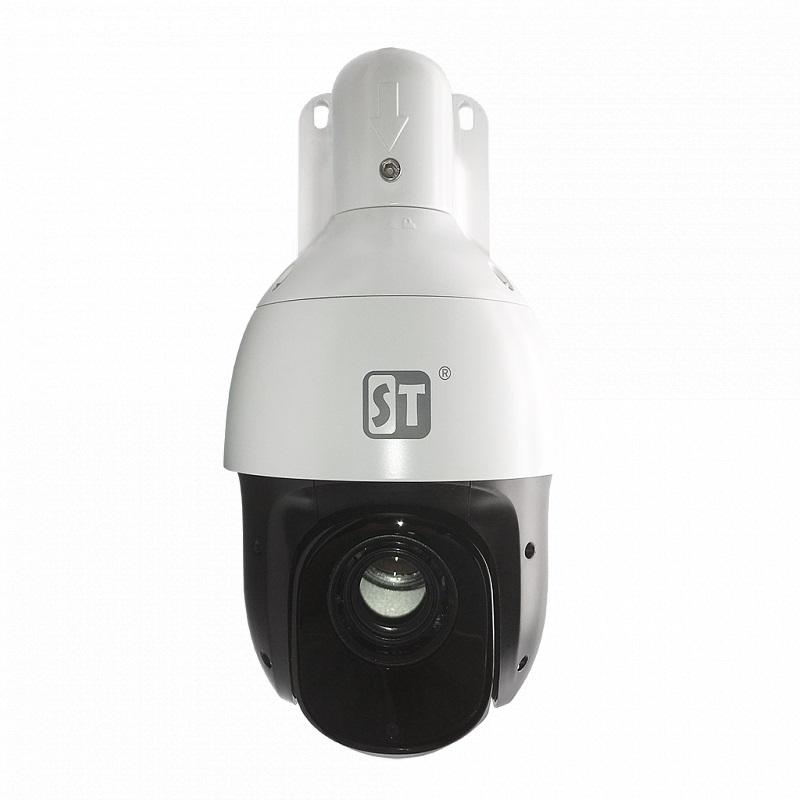 Поворотная уличная IP-камера Space Technology Space Technology ST-V2631 PRO STARLIGHT (4,8 - 120mm)(версия 2)