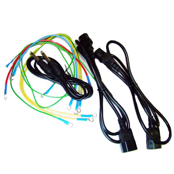 Комплект соединительных кабелей Оникс Оникс Комплект кабелей №2